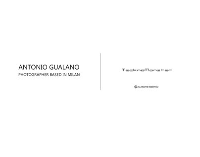Lamborghini Centenario - Advertising