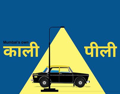 Mumbai's Own Kaali Peeli