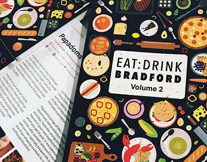 Eat Drink Bradford