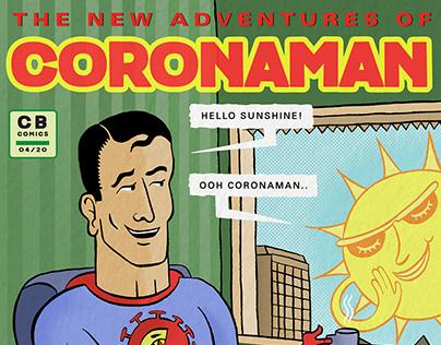Coronaman