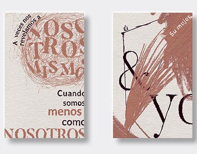 Anaïs Nin • Postcards
