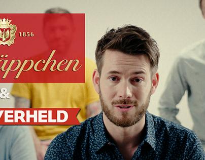 Rotkäppchen | Campaign-film