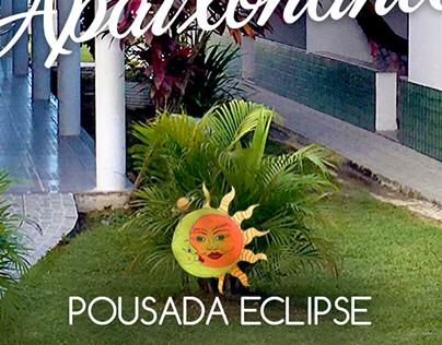 Pousada Eclipse - Itaparica - BA