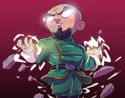 avatar (superheros)