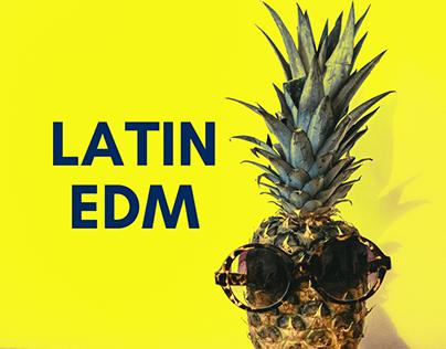 Latin EDM