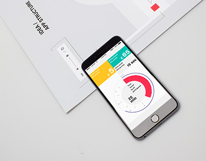 ProfitHike - App idea and concept design