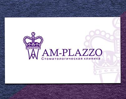 Логотип и айдентика для стоматологической клиники