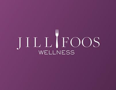 Jill Foos Wellness Identity