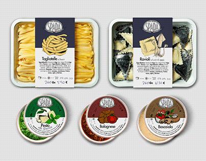 Spada Pasta