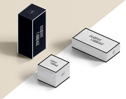 Packaging & Branding Design