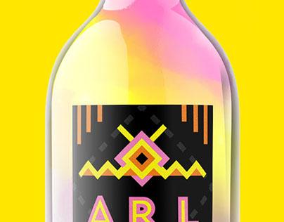 Arlington - Branding