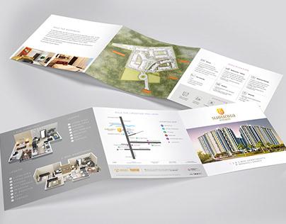 Suburbia Brochure