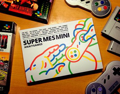 Super Mes Mini