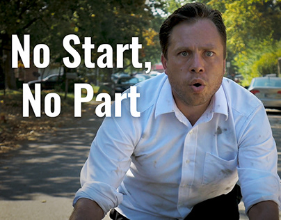No Start, No Part - Short Film