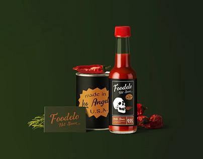 Foodelo Hot Sauce