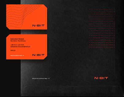 Nbit rebranding / www