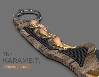 The KARAMBIT