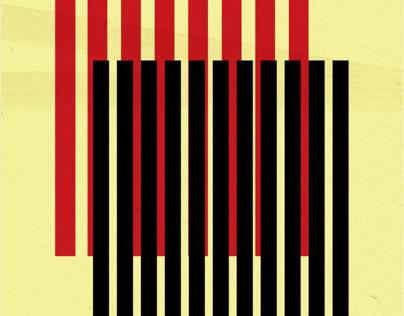 Cartazes Prêmio Design | MCB