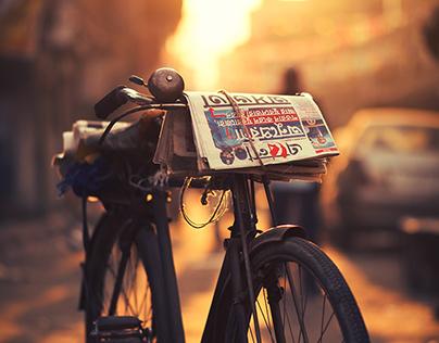 Kolkata- The City of Joy