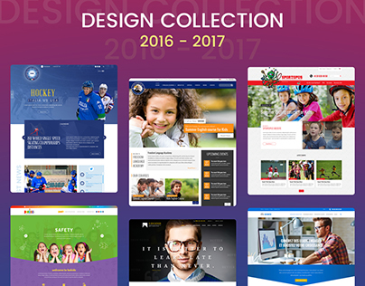 Design Collection 2016-2017