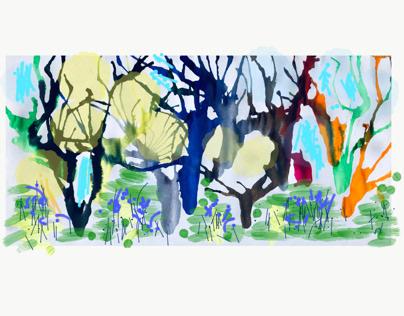 Dodman Trees