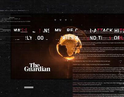 CELA Munich: The WannaCry and NotPetya Cyberattacks