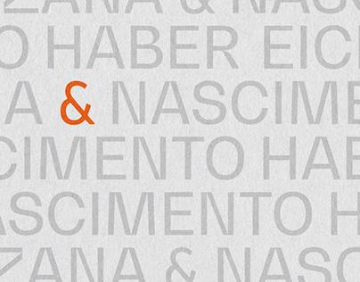 EHGN - Branding