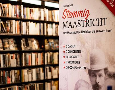 Stichting Maastrichtse Componisten