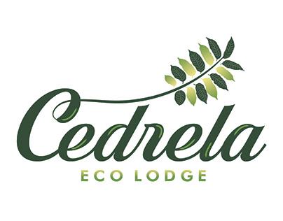 Branding Cedrela Eco Lodge