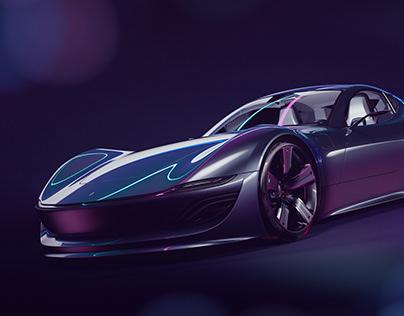 Aurora Coupe