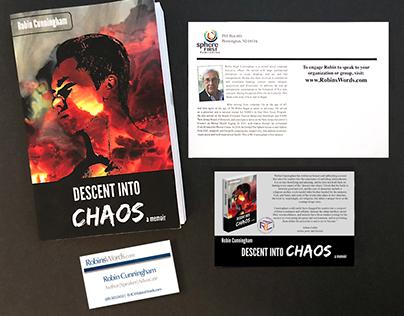 Descent into Chaos Book