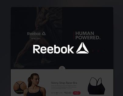 Reebok Reimagined
