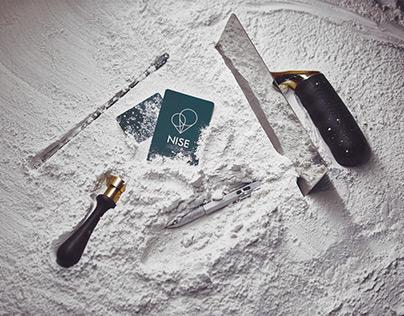 Plasterdesign & Branding