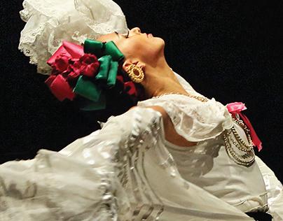Ballet Folklorico de Mexico Photo and design