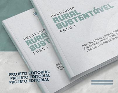 Relatório Rural Sustentável