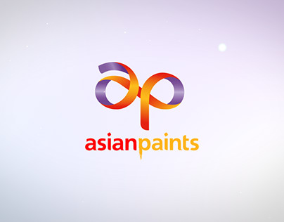 Logo Reveal for, Asian Paints