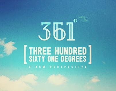 361 Degrees