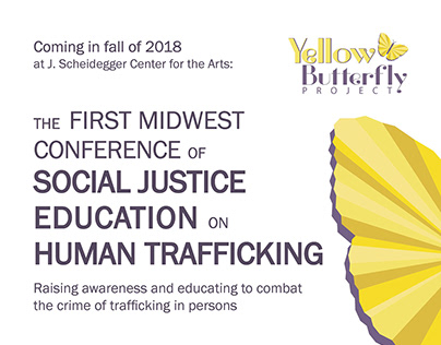 Yellow Butterfly Project