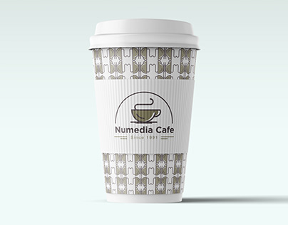 Logo Design for a coffee shop