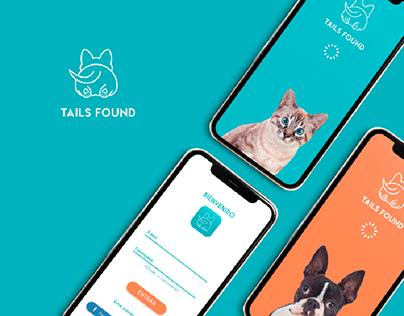 Happy Tails - Pet App