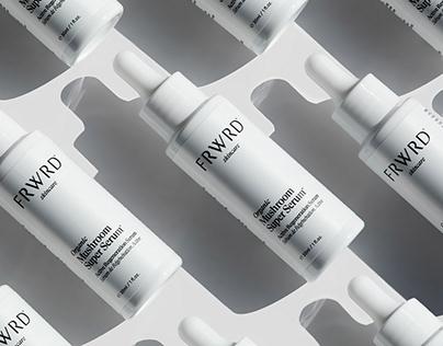 FRWRD Skincare