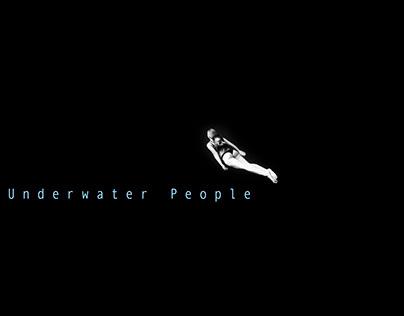 Underwater People