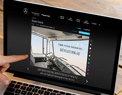 Mercedes-Benz Sprinter, 20th Year Anniversary