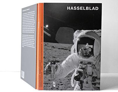 HASSELBLAD. История бренда