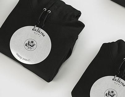 MK ULTRA - Sweater