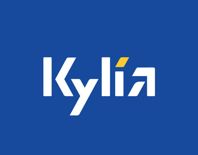 Kylia, the new logo.