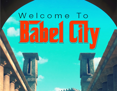 BABEL - 3D