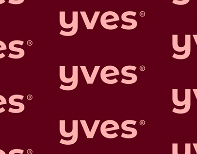 Yves Saint Paul • Branding
