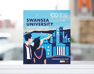 Swansea University Undergraduate Campaign