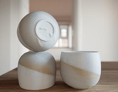 Ceramic Mug - Photogrammetry 3D Scan